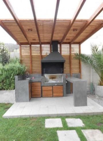 Fantastic Kitchen Design Ideas For Outdoor Kitchen This Year 01
