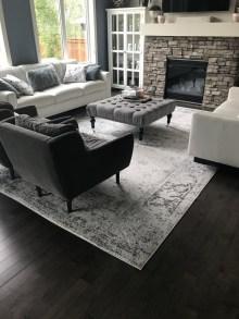 Fantastic Rug Living Room Design Ideas You Must Have 03
