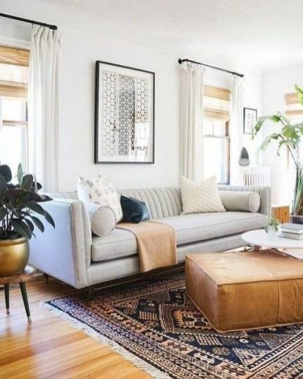 Fantastic Rug Living Room Design Ideas You Must Have 27