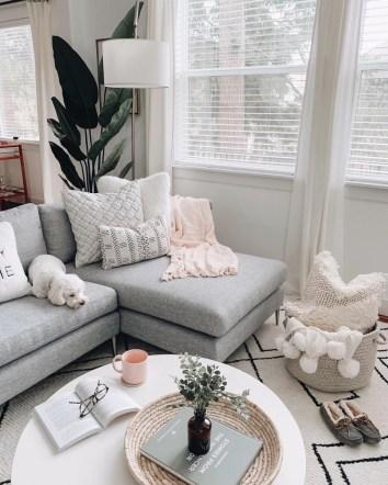 Fantastic Rug Living Room Design Ideas You Must Have 33