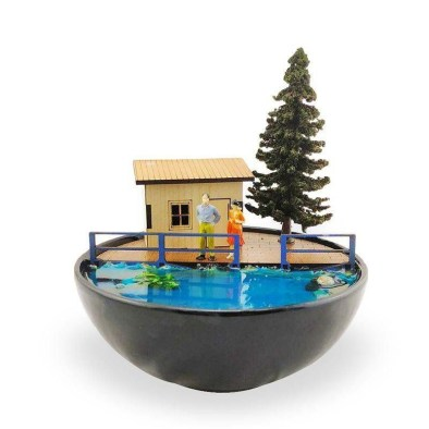 Fascinating Diy Terrariums Ideas To Try This Seasonl 03