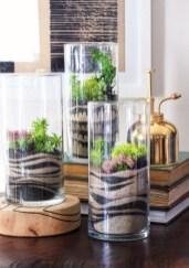 Fascinating Diy Terrariums Ideas To Try This Seasonl 23