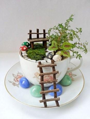 Fascinating Diy Terrariums Ideas To Try This Seasonl 30
