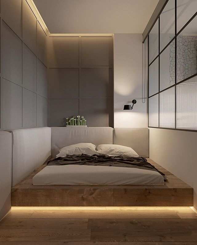 Gorgeous Bedroom Ideas For Couples On A Budget To Try 43