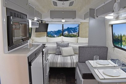 Popular Rv Storage Solutions Ideas For Travel Trailers 03
