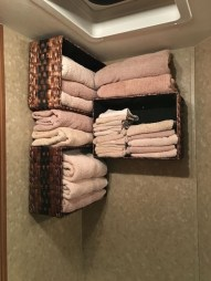 Popular Rv Storage Solutions Ideas For Travel Trailers 36