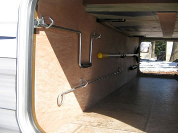 Popular Rv Storage Solutions Ideas For Travel Trailers 44