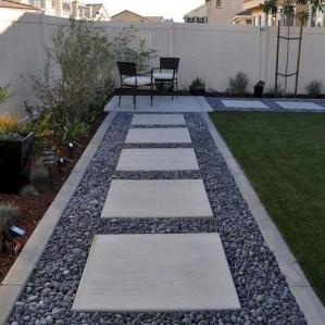 Rustic Garden Path Design Ideas To Copy Asap 01