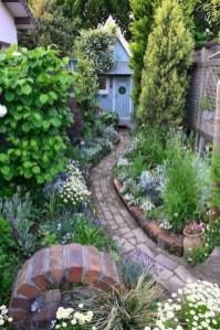 Rustic Garden Path Design Ideas To Copy Asap 03