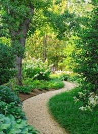 Rustic Garden Path Design Ideas To Copy Asap 10
