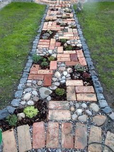 Rustic Garden Path Design Ideas To Copy Asap 25