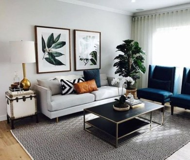 Spectacular Living Room Decor Ideas That You Need To See 24