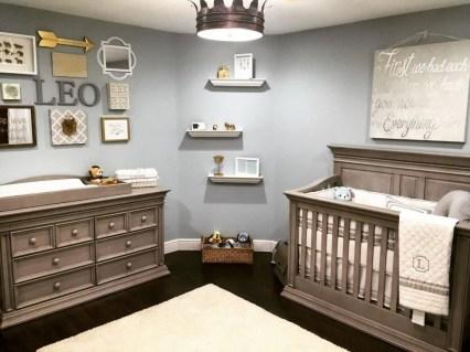 Unordinary Nursery Room Ideas For Baby Boy 03