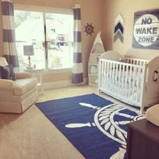 Unordinary Nursery Room Ideas For Baby Boy 15