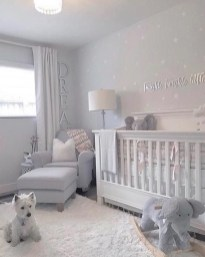 Unordinary Nursery Room Ideas For Baby Boy 23