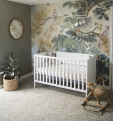 Unordinary Nursery Room Ideas For Baby Boy 36