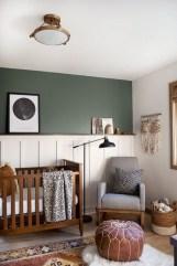 Unordinary Nursery Room Ideas For Baby Boy 37