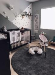 Unordinary Nursery Room Ideas For Baby Boy 40