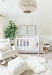Unusual Neutral Nursery Room Ideas To Copy Asap 12