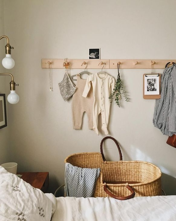 Unusual Neutral Nursery Room Ideas To Copy Asap 13