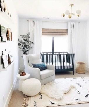 Unusual Neutral Nursery Room Ideas To Copy Asap 15