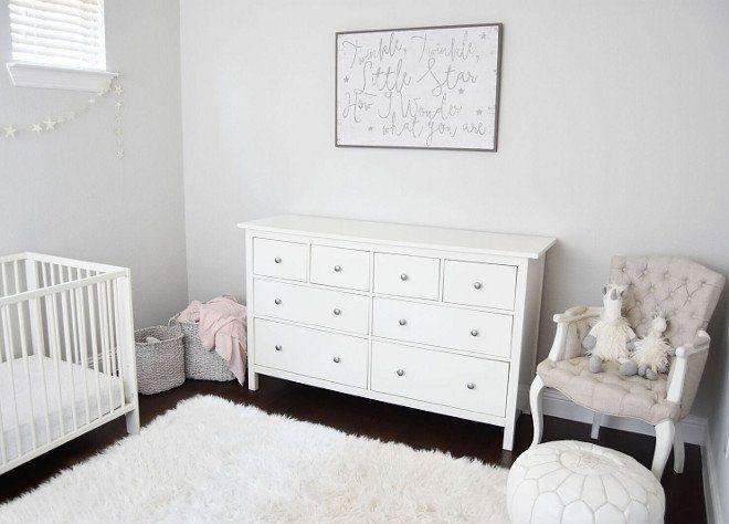 Unusual Neutral Nursery Room Ideas To Copy Asap 26