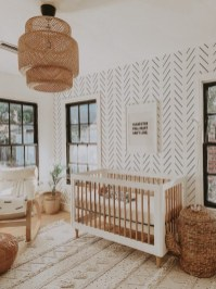 Unusual Neutral Nursery Room Ideas To Copy Asap 31