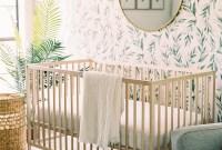 Unusual Neutral Nursery Room Ideas To Copy Asap 42