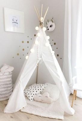 Unusual Neutral Nursery Room Ideas To Copy Asap 45