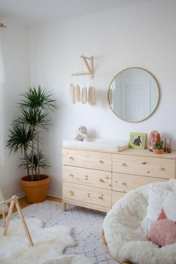 Unusual Neutral Nursery Room Ideas To Copy Asap 49