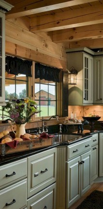 Wonderful Homes Plans Design Ideas With Log Cabin 24