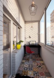Adorable Balcony Design Ideas You Must Try 11