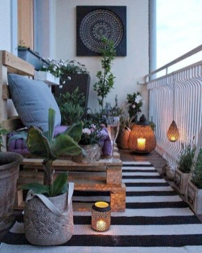 Adorable Balcony Design Ideas You Must Try 21