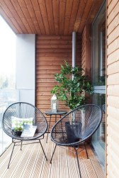 Adorable Balcony Design Ideas You Must Try 28