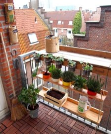Adorable Balcony Design Ideas You Must Try 36