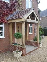 Adorable Green Porch Design Ideas For You 50