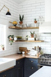 Adorable Small Kitchen Design Ideas For You 01