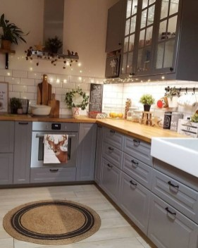 Adorable Small Kitchen Design Ideas For You 15