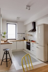 Adorable Small Kitchen Design Ideas For You 29