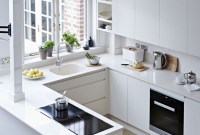 Adorable Small Kitchen Design Ideas For You 38