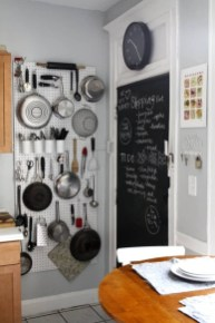 Affordable Kitchen Storage Ideas To Try 05
