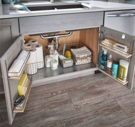 Affordable Kitchen Storage Ideas To Try 11