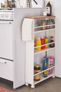 Affordable Kitchen Storage Ideas To Try 29