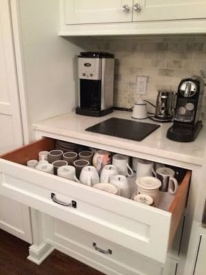 Affordable Kitchen Storage Ideas To Try 33