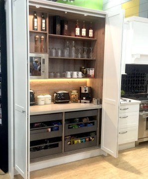 Affordable Kitchen Storage Ideas To Try 44