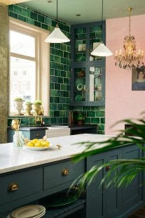 Affordable Traditional Kitchen Ideas To Try Right Now 04