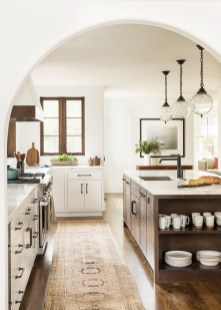 Affordable Traditional Kitchen Ideas To Try Right Now 05
