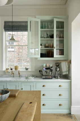 Affordable Traditional Kitchen Ideas To Try Right Now 17