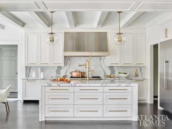 Affordable Traditional Kitchen Ideas To Try Right Now 18