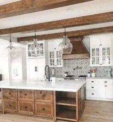 Affordable Traditional Kitchen Ideas To Try Right Now 29